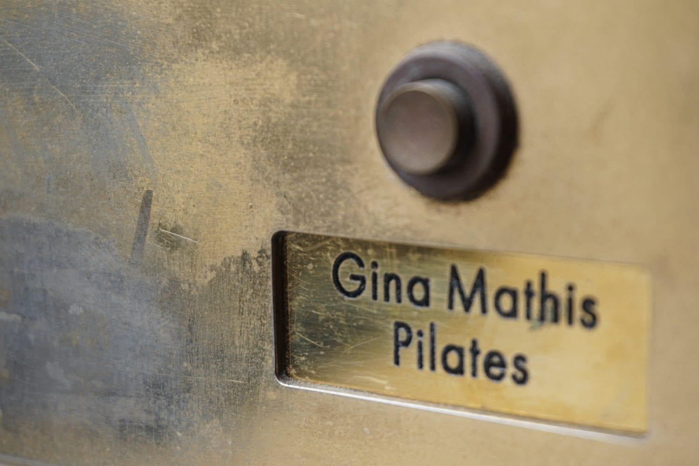 Klassisches Pilates Studio von Gina Mathis, Personal Trainer und Training in der Reichenbachstraße 30 in München